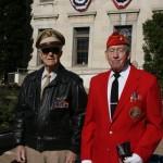 2010 Veterans Day Parade