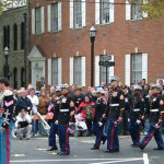 Veterans Day Parade 2007
