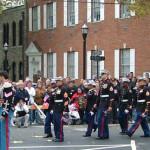Veterans Day Parade 2007