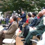 Veterans Day Parade 2007 Bob Dimond