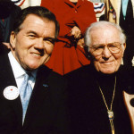 Tom Ridge and Dick Winters