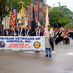 Vietnam Veterans of America