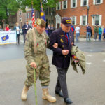 Joe Graziano, WW2 Veteran