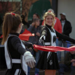 Strath Haven Color Guard