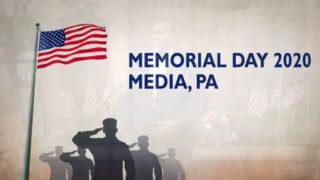 Media Memorial Day 2020