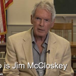 James McCloskey Interview